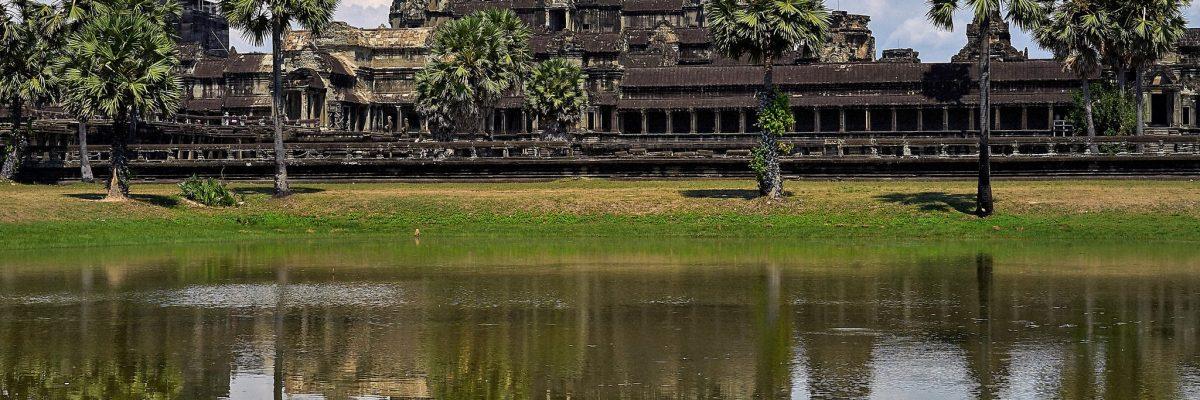 Kambodscha – Vietnam