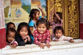 Laos – Hua Hin
