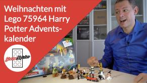 Frohe Weihnachten mit Harry Potter