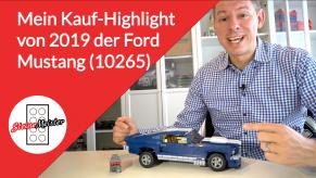 Ford Mustang (10265) von 2019