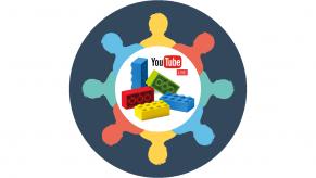 Planungen der Videos im Rahmen von Building Bricks for Happiness